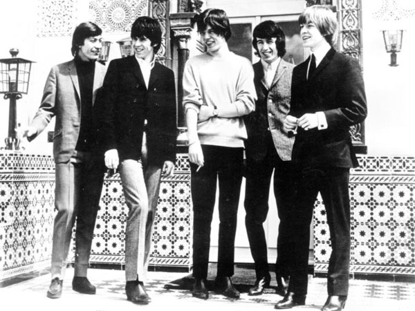 December's Children (And Everybody's) was released on 4th December 1965