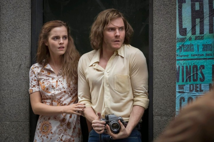 Colonia Dignidad Official Picture