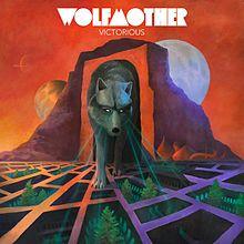 WolfmotherVictoriousAlbum