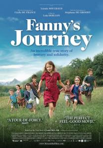 fannys-journey---us-poster