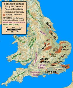 Britain.early.6th.century.nascent.kingdoms